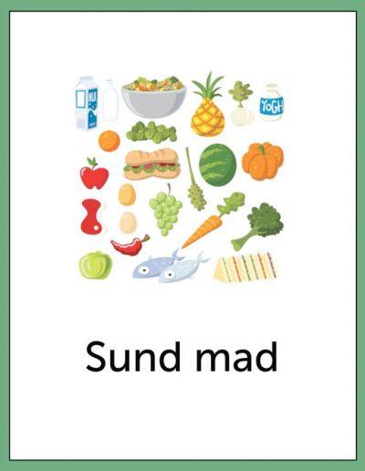 sund-mad