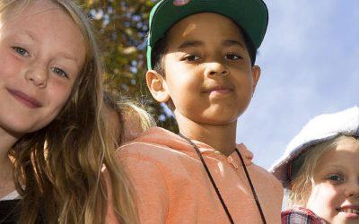 Klimaforandringer og børns rettigheder